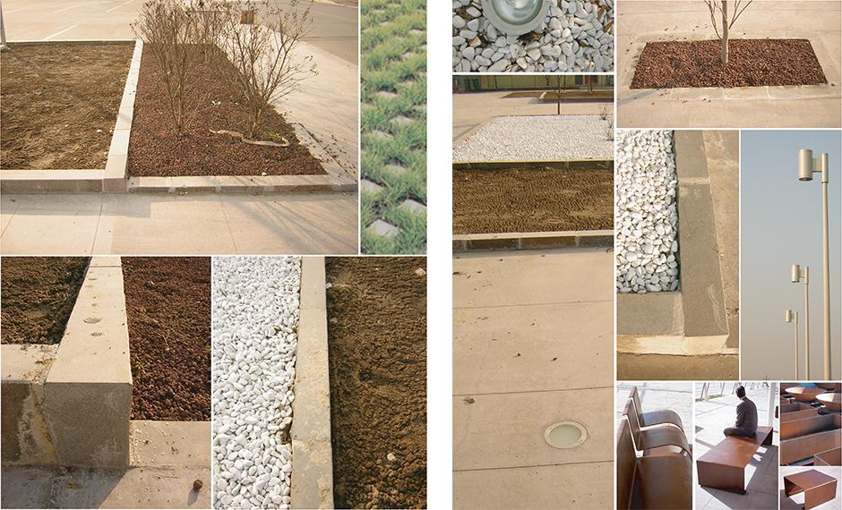 Giardino santachiara studio19lab - Comporre un giardino ...
